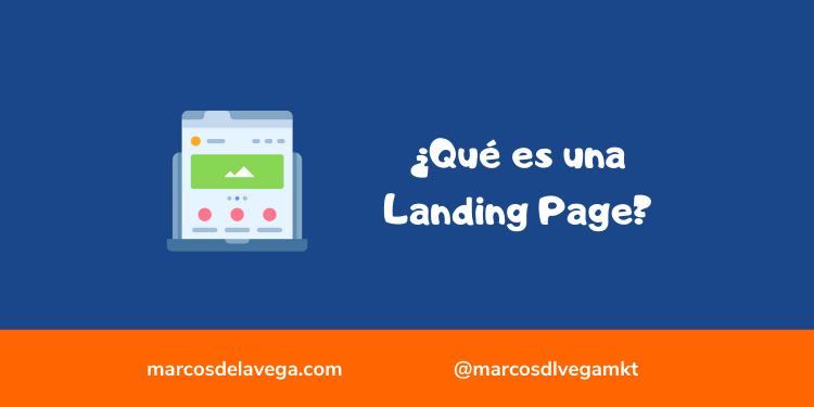 Qué-es-una-Landing-Page