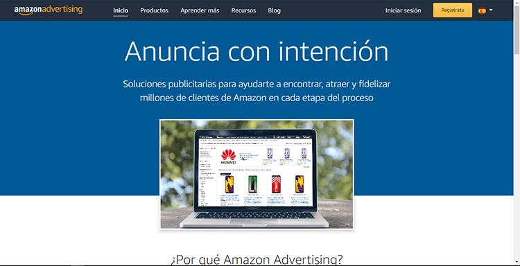 Amazon-Advertising-Web