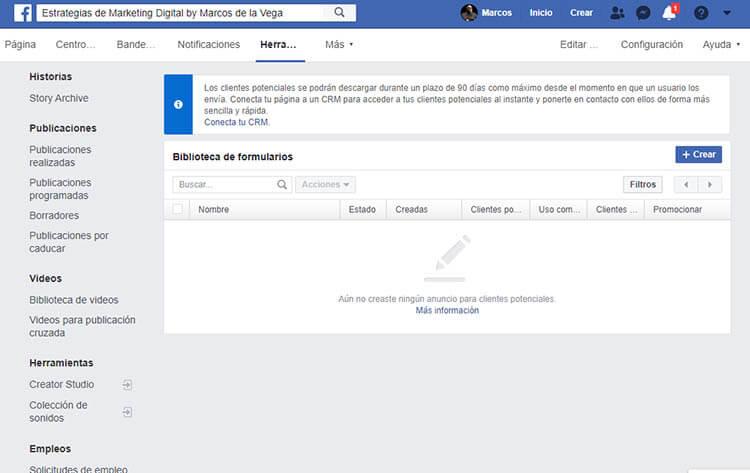 Biblioteca-formularios-facebook-lead-ads