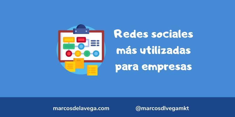 Redes-sociales-más-utilizadas-para-empresas